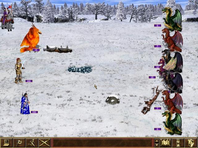 драконы из ящика пандоры