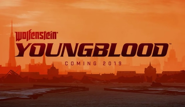 дата выхода Wolfenstein: Youngblood 2019 год