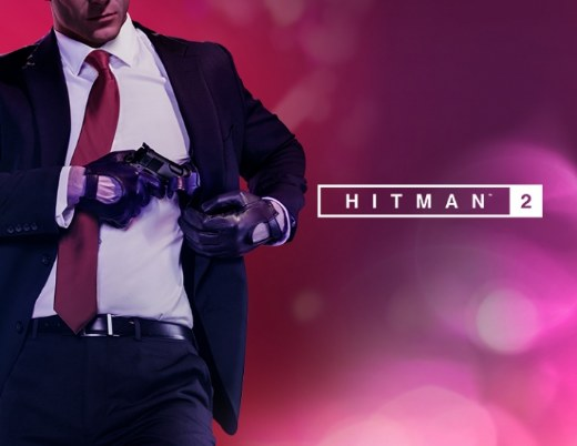 заказать Hitman 2
