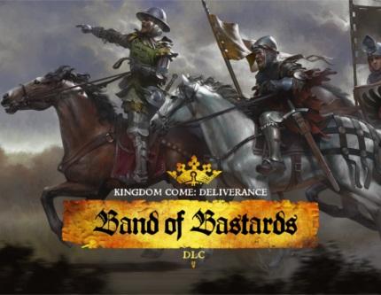 заказать издание Band of Bastards