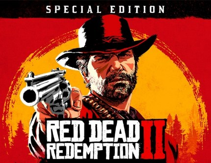 заказать Red Dead Redemption 2