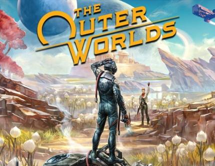 заказать The Outer Worlds