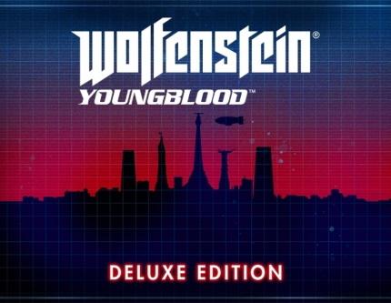 заказать издание Deluxe Edition