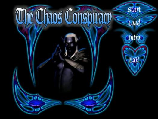 мод The Chaos Conspiracy