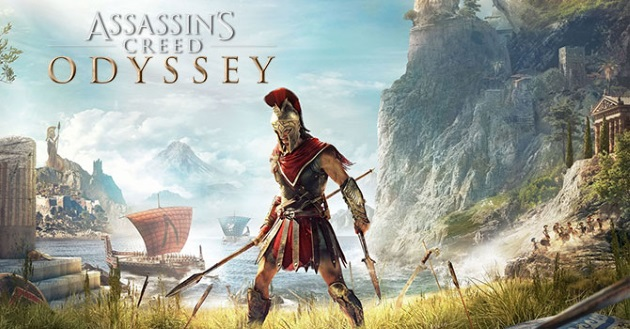анонс обзора Assassin's Creed Odyssey