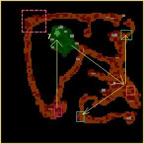 Подземелье Пиратские перипетии