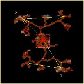 Карта Жажда крови