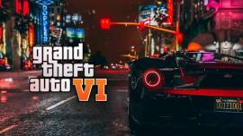 GTA VI получит огромную карту