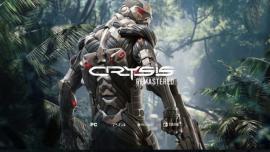 Crysis Remastered будет
