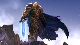 системные требования к Warcraft III: Reforged