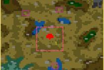 Карта Укрощение строптивых