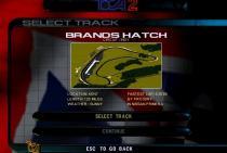 Трасса Brands Hatch