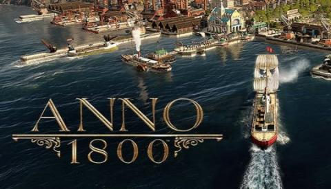 Anno 1800 покидает Steam