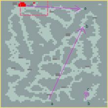 Карта Кристальные драконы